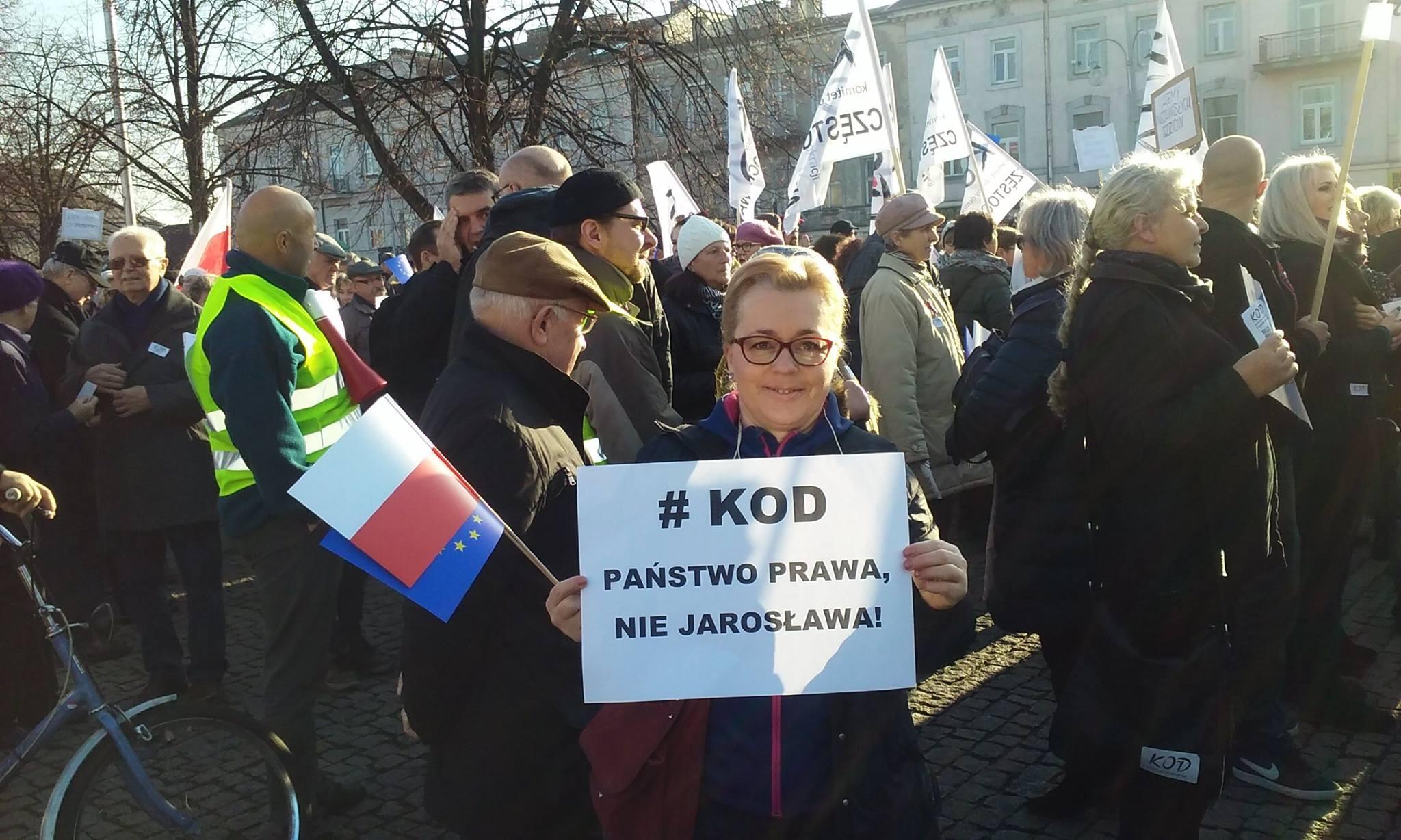 Fot. K. Tulejko