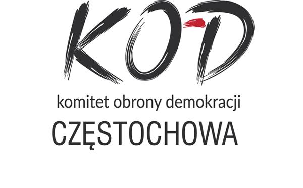 Władze częstochowskiej Grupy KOD