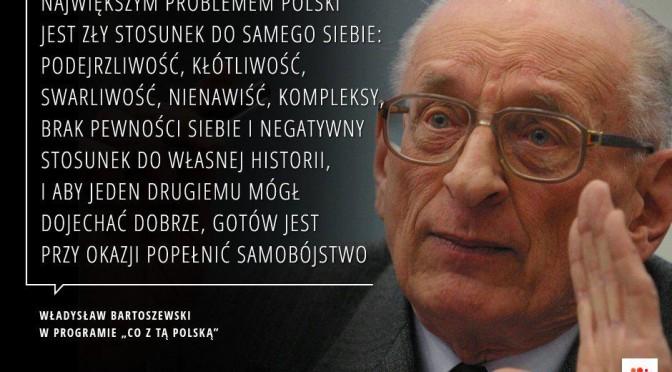 W. Bartoszewski
