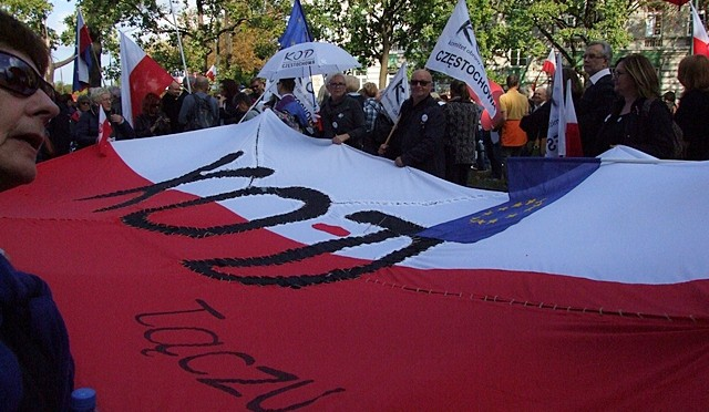 Jedna Polska – Dość podziałów