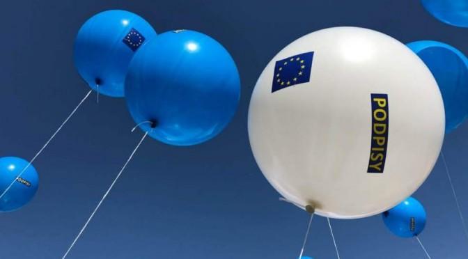 Podpisz list do Komisji Europejskiej